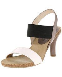 Anyi Lu - Bianka Dress Sandal - Lyst