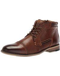 Steve Madden - Joyce Ankle Boot - Lyst