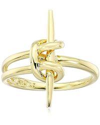 Noir Jewelry - Cape Cod Ring - Lyst