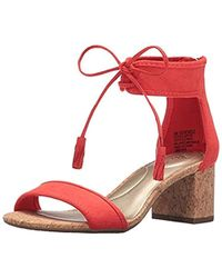 Bandolino - Semise Dress Sandal - Lyst