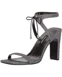 Nine West - Longitano Heel Sandal - Lyst
