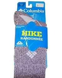 Columbia - Hiking Crew, - Lyst