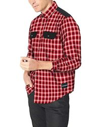 Calvin Klein - Jeans Utility Shirt - Lyst