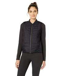 Core 10 - (xs-3x) Lightweight Insulated Fitted Run Vest - Lyst