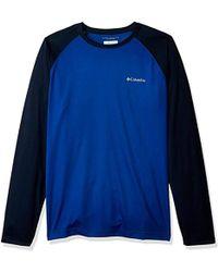 Columbia - Sunset Stream Long Sleeve Shirt - Lyst