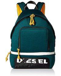 DIESEL - Scuba Back Backpack - Lyst