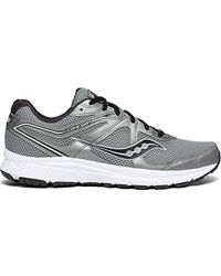 Saucony Multicolor Grid Cohesion Tr11 Trail Running Shoes (for Men) for men
