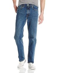 Levi's - 550 Relaxed-fit Jean - Lyst