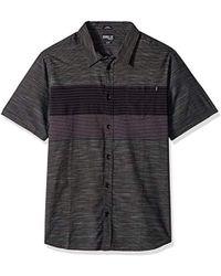 O'neill Sportswear - Altair Short Sleeve - Lyst