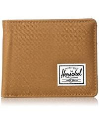 Herschel Supply Co. - Roy Wallet - Lyst
