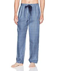 Jockey - Wicking Pajama Pant - Lyst