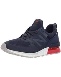 huge discount faf77 ae51d New Balance 574 Retro Sport Pack Lifestyle Fashion Sneaker ...