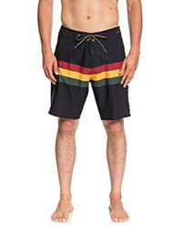 Quiksilver - Highline Hawaii Variable 20 Boardshort Swim Trunk - Lyst