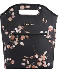 Bebe - Tanya Lunch Tote Daypack - Lyst