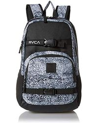 e4d8592f7e19 Lyst - RVCA Densen Packable Backpack in Green for Men