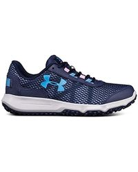 Under Armour - Toccoa Running Shoe - Lyst