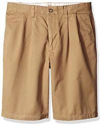 Dockers - Perfect D3 Classic-fit Pleated Short, - Lyst