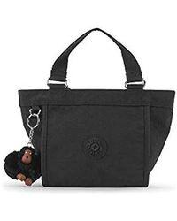 a7bccf2c6b Lyst - El Corte Inglés Beige Shopper Bag With Removable Coin Purse ...