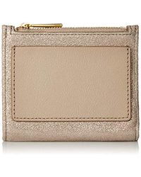 Fossil Shelby Mini Multifunction Wallet - Multicolor