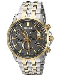 Citizen - Eco-drive Super Titanium Watch - Lyst