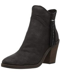 Lucky Brand - Pavel Ankle Boot - Lyst