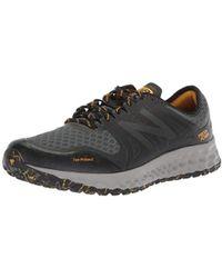 New Balance - Kaymin Trail V1 Fresh Foam Trail Running Shoe - Lyst