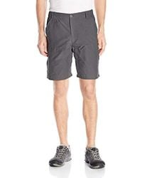 Woolrich - Obstacle Short - Lyst