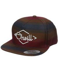 133f96c5884 O neill Sportswear - Covert Hat - Lyst