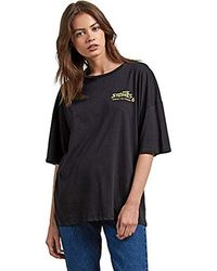 Volcom - Stone Splif Loose Fitting Tee - Lyst