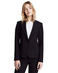 Theory - Custom Gabe Edition Suit Jacket - Lyst