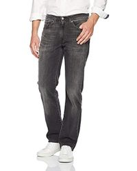 Levi's - S 514 Straight Fit Jean - Lyst