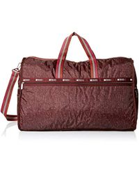 LeSportsac - Classic Extra Large Weekender - Lyst