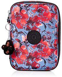 Kipling - 100 Pens Case - Lyst