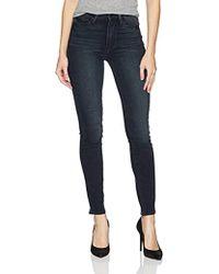 PAIGE - Margot Ultra Skinny Jeans - Lyst