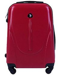 e77393e82e49 U.S. POLO ASSN. - 21in Carry-on Spinner - Lyst