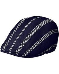 d474178d2ba Kangol - Float Stripe 507 Ivy Cap - Lyst