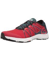 099175edc2e8 Yves Salomon - Crossamphibian Swift M Athletic Sandal - Lyst