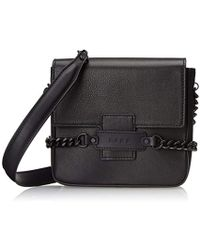 L.A.M.B. - Fabiola Small Cross Body Bag - Lyst