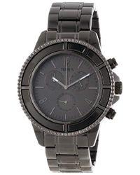 "Versus - Sgn040013 ""tokyo"" Stainless Steel Watch - Lyst"