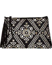 Sam Edelman - Anastasia Clutch (black) Handbags - Lyst