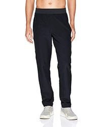 Peak Velocity - All Day Comfort Stretch Woven Athletic-fit Pant - Lyst