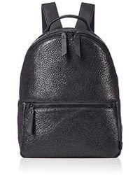 Ecco - Sp 3 Medium Backpack (black) Backpack Bags - Lyst
