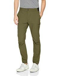 Oakley - Tapered Golf Pants, - Lyst