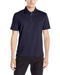 Jack Spade - Keaton Jersey Polo Shirt - Lyst