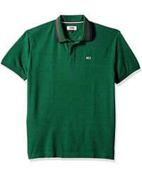 a256a317620 Tommy Hilfiger - Polo Shirt Classics Collection - Lyst