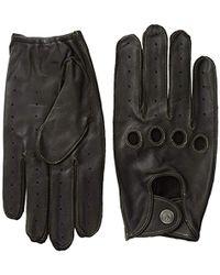 Original Penguin - Sheepskin Driving Gloves - Lyst