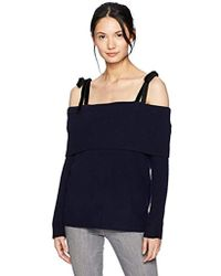 PAIGE - Violette Sweater - Lyst