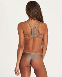 Billabong - Sol Searcher Tonga Bikini Bottom - Lyst