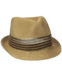 Dockers - Fedora With Kit-in Band - Lyst
