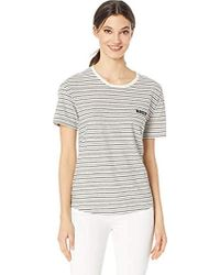 Roxy - Passion Cocktail Short Sleeve T-shirt - Lyst